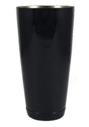 crni shaker inox