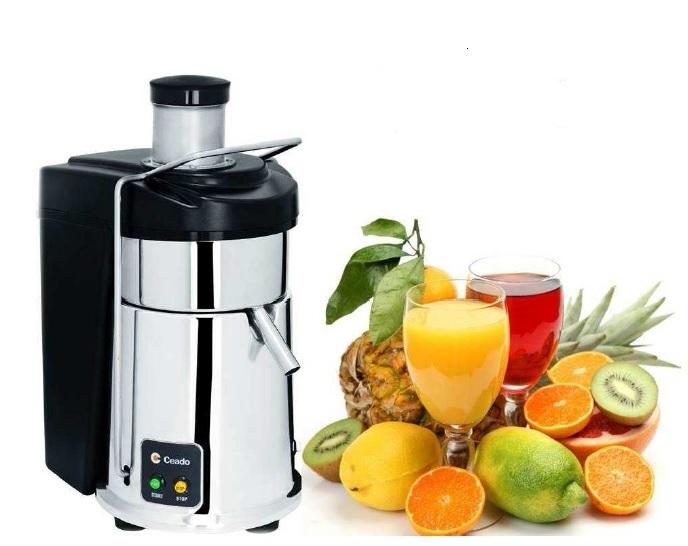Juicer es500 sa voćem