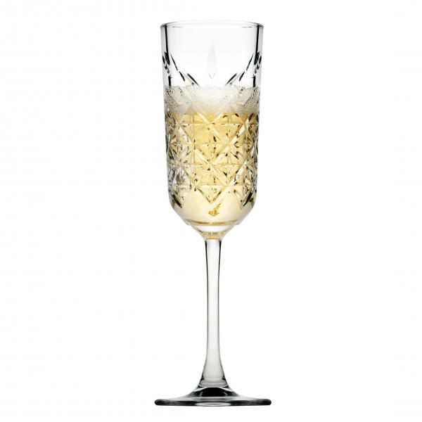 timeless champagne