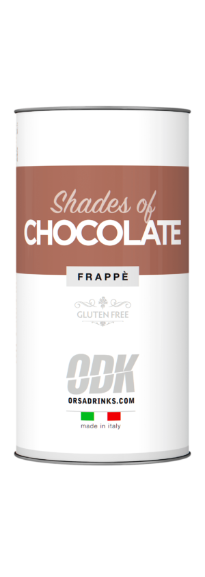 frappe-chocolate