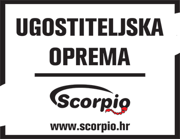 Scorpio – Veleprodaja i usluge za profesionalce u ugostiteljstvu