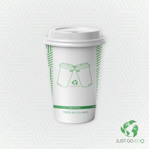čaša papir 240 ml